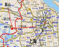 Pre-assessment to Dianshan-Lake Project for JRJKG,Beijing,China