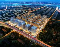 Wanda Plaza , Mudanjiang, China