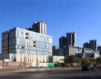 唐山友谊路RBD 商业街